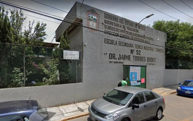 Destituyen a director de secundaria de Cuautitlán por acosar a alumnas - La Secretaría de Educación del Estado de México destituyó a un director de secundaria, tras ser señalado de acosar a las alumnas