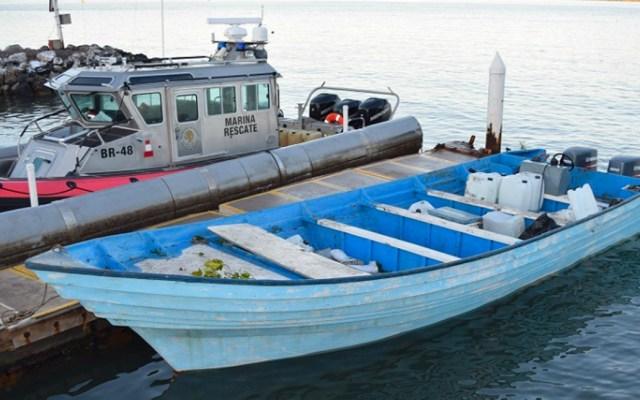 Semar intercepta lancha con más de 2 mil litros de hidrocarburo en bahía de Sinaloa - Semar intercepta lancha con más de 2 mil litros de hidrocarburo en bahía de Sinaloa