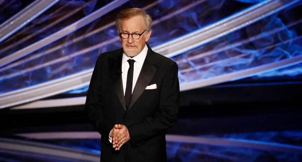 Steven Spielberg renuncia a dirigir la nueva película de Indiana Jones - Steven Spielberg renuncia a dirigir la nueva película de Indiana Jones