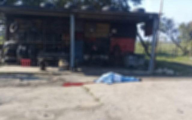 Asesinan a estudiante de la UPCH en Huimanguillo, Tabasco - Tabasco Huimanguillo estudiante asesinado