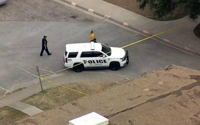 Dos muertos tras tiroteo en residencia de universidad en Texas - Foto de abc