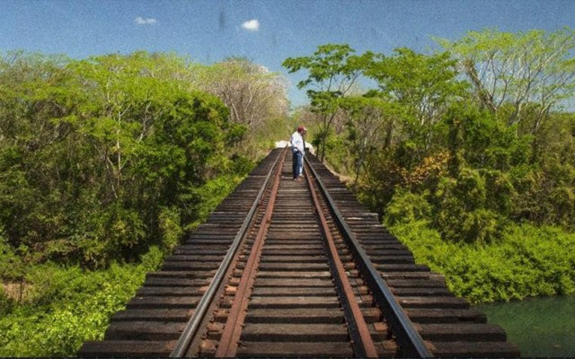 Banderazo de obras del Tren Maya, de forma presencial o videoconferencia: AMLO - Foto de facebook/TrenMayaOficial.
