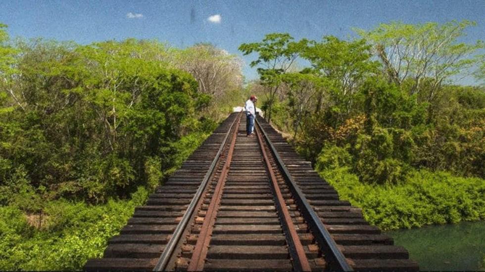 Fonatur adjudica el tramo 5 sur del Tren Maya a empresa española - Foto de facebook/TrenMayaOficial.