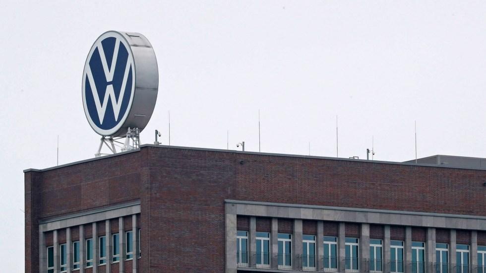 Volkswagen pagará 800 mde a clientes alemanes por 'dieselgate' - Volkswagen dieselgate
