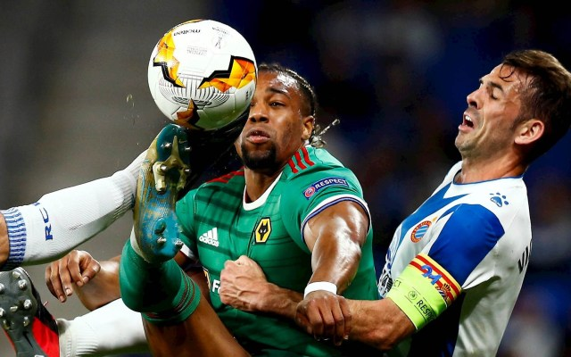Wolverhampton avanza en Europa League pese a derrota contra Espanyol - Wolverhampton Espanyol partido futbol Europa League