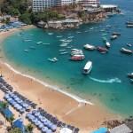 El gobernador Astudillo ordena el cierre de playas en Guerrero. Incluye Acapulco e Ixtapa-Zihuatanejo