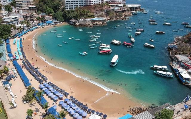 El gobernador Astudillo ordena el cierre de playas en Guerrero. Incluye Acapulco e Ixtapa-Zihuatanejo - Acapulco Guerrero COVID-19 coronavirus