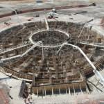 Aeropuerto de Santa Lucía es el más moderno que se construye en el mundo: AMLO