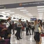 Estados Unidos se deslinda de caos en AICM; fue responsabilidad de México, afirma