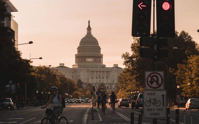 Washington DC, en cuarentena hasta el 24 de abril por el COVID-19 - Photo by Andy Feliciotti on Unsplash