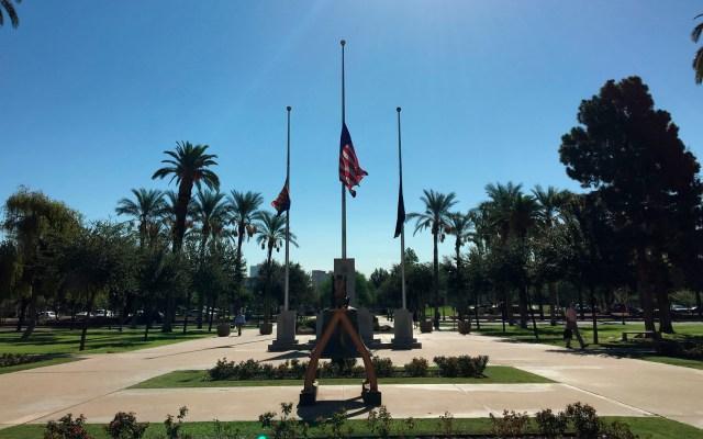 Extienden cierre de escuelas en Arizona por COVID-19 - Arizona escuelas covid-19 coronavirus