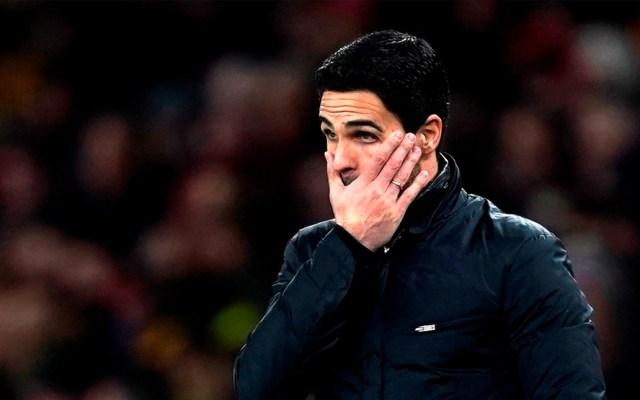 Técnico del Arsenal da positivo a COVID-19 - Mikel Arteta ha dado positivo por coronavirus; todo el personal que ha estado en contacto con el técnico ha sido aislado