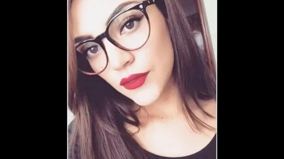 Asesinan a estudiante de la Ibero León en el Día Internacional de la Mujer - Asesinan a estudiante de la Ibero León el Día Internacional de la Mujer