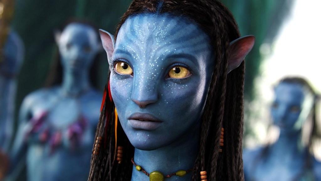 'Avatar' vuelve a ser la cinta más taquillera debido a reestreno en China - Foto de Hollywood Reporter