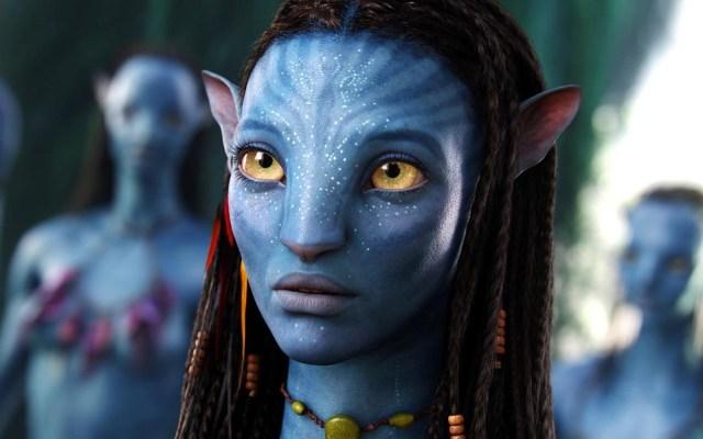 James Cameron detiene rodaje de las secuelas de 'Avatar' por COVID-19 - Foto de Hollywood Reporter
