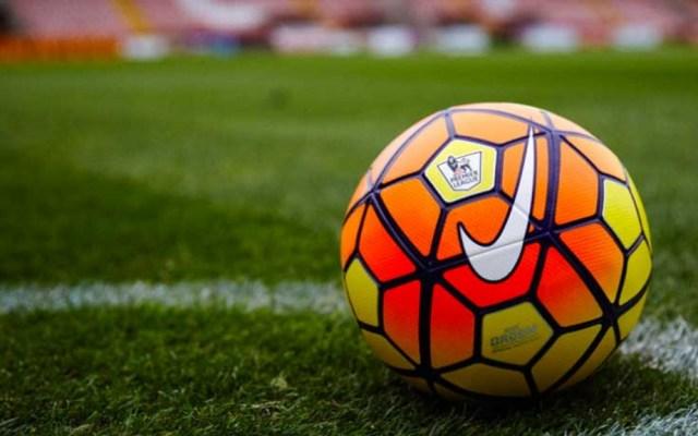 Premier League no se reanudará el 30 de abril por COVID-19 - Balón Premier League futbol
