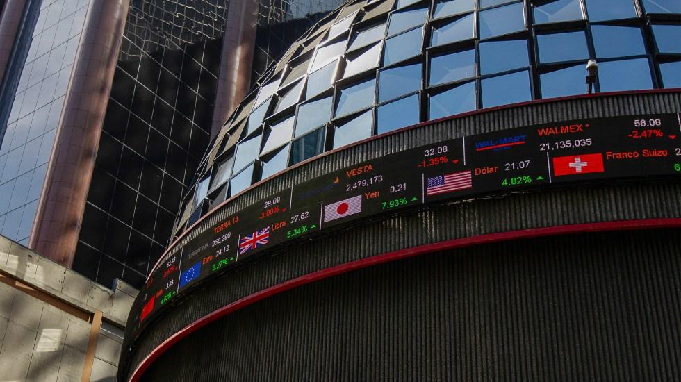Bolsa mexicana cierra sin variación en una jornada activa - BMV Bolsa Mexicana de Valores