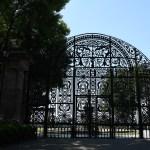 Cierran plazas comerciales y el Bosque de Chapultepec. Patrullas pedirán a la gente que regrese a su casa