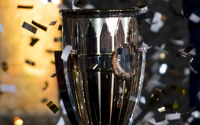 """Suspenden """"con efecto inmediato"""" la Concacaf Liga de Campeones - Foto de Mexsport"""