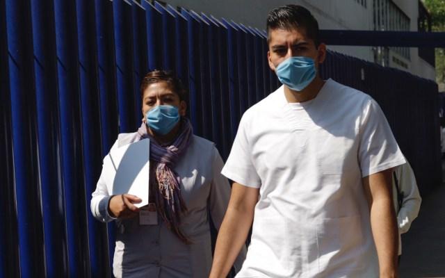 Hacienda destinará recursos adicionales a Fuerzas Armadas y estados para atender COVID-19 - SHCP consejo salubridad coronavirus covid-19