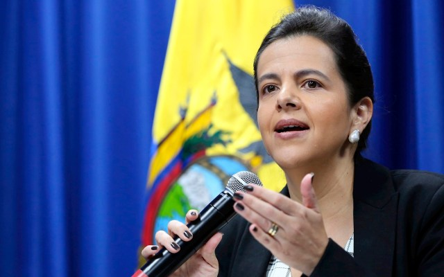 Ecuador suspende clases por COVID-19; exige aislamiento a pasajeros - coronavirus covid-19 ecuador