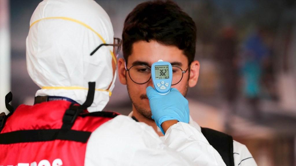 Presidente de Ecuador declara estado de emergencia por coronavirus - Coronavirus COVID-19 Ecuador