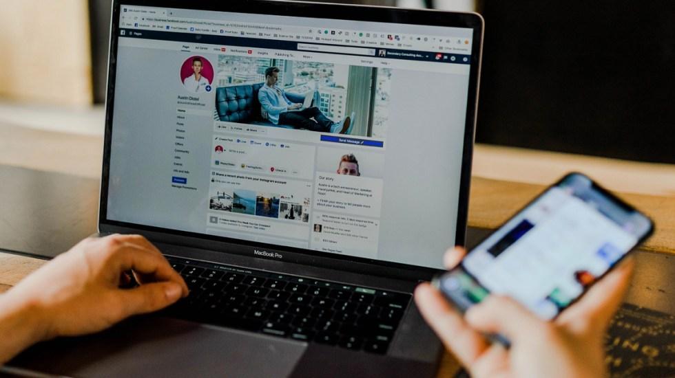 Facebook e Instagram reducirán calidad de video por COVID-19 - La medida busca evitar un posible colapso de las redes sociales a causa del pico de demanda que se está experimentando por la contingencia