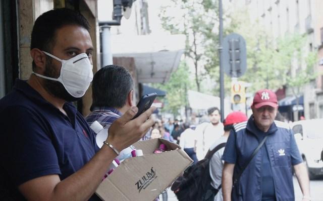 Medidas drásticas por COVID-19 se tomarán a su tiempo, asegura Sheinbaum - Coronavirus COVID-19 México Ciudad 16032020