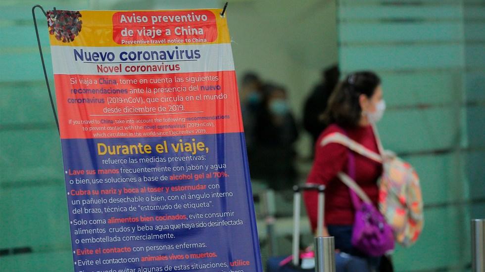 AMLO pide calma ante efectos del COVID-19 en la economía - coronavirus covid-19 méxico economía