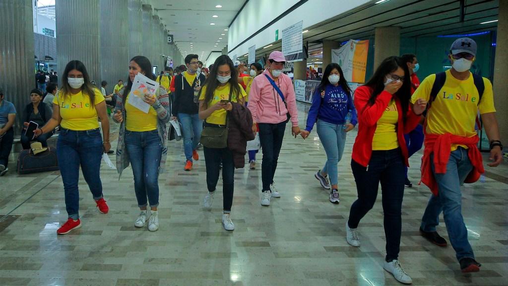 ABM prevé afectaciones en turismo y comercio de México por COVID-19 - coronavirus covid-19 turismo