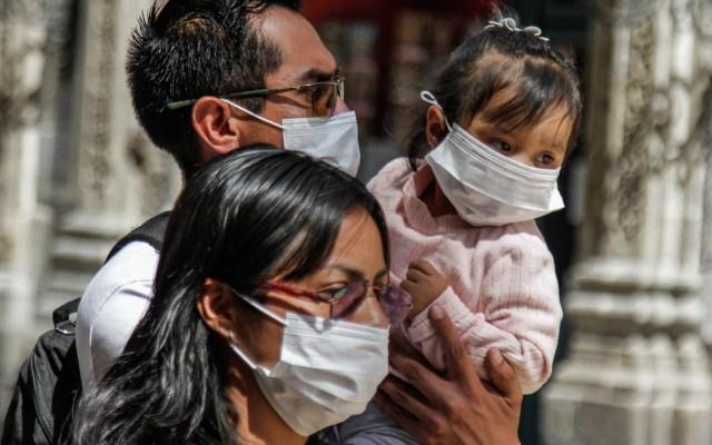 COVID-19, a punto de rebasar proyección de indemnizaciones de aseguradoras - Coronavirus COVID-19 virus enfermedad México Ciudad de México