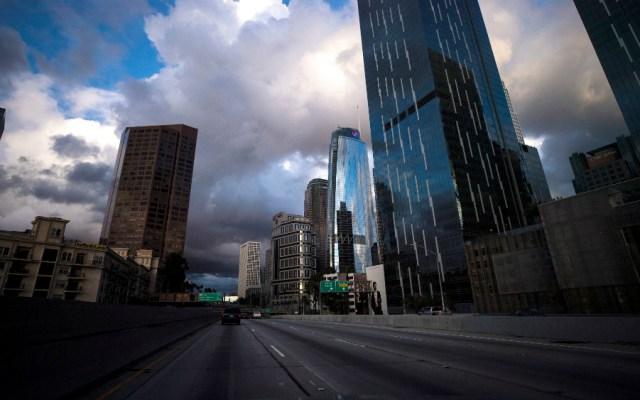 Coronavirus pone en cuarentena a California, la quinta economía del mundo - Foto de EFE
