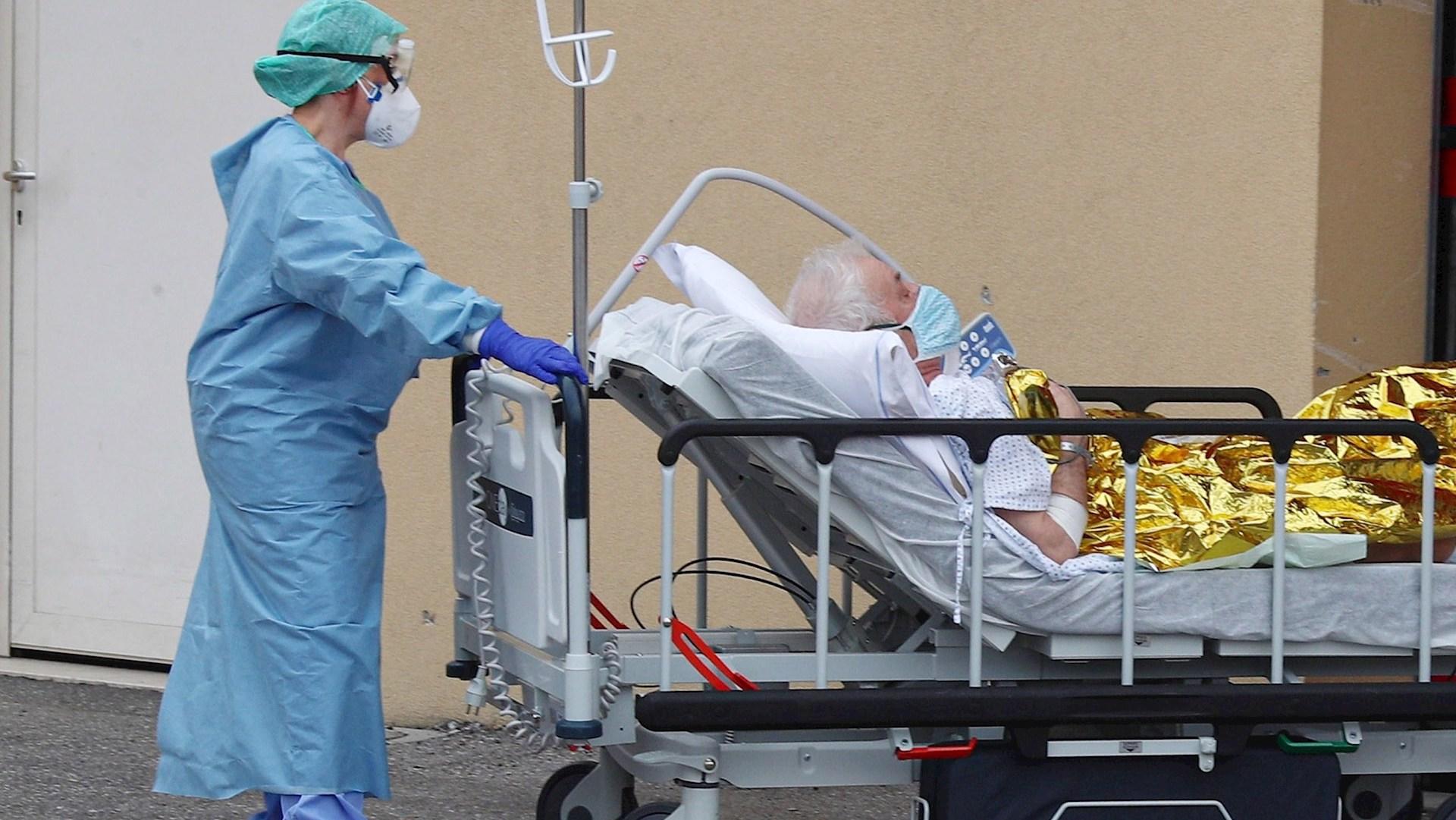 OMS reportó 132.536 casos y 4.947 muertes en 123 países — Coronavirus