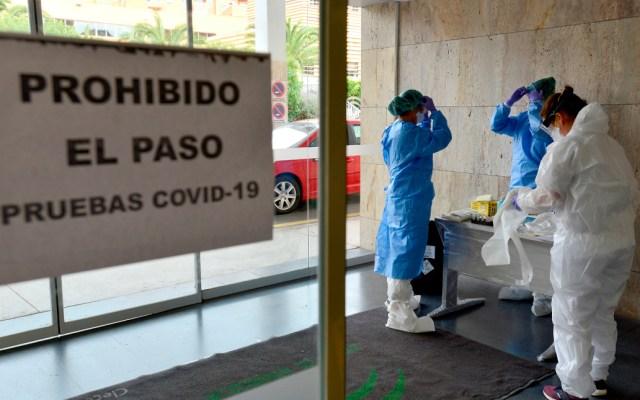 España extenderá confinamiento por COVID-19; niños podrán salir brevemente - El presidente Pedro Sánchez anunció que los más pequeños podrán salir brevemente, acompañados de un adulto, a partir del 27 de abril