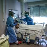 Francia alerta de efectos secundarios en tratamientos contra el COVID-19