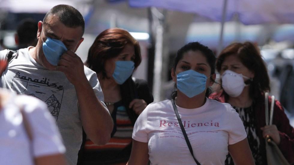 Muere el primer paciente con COVID-19 en Nuevo León - covid-19 nuevo león