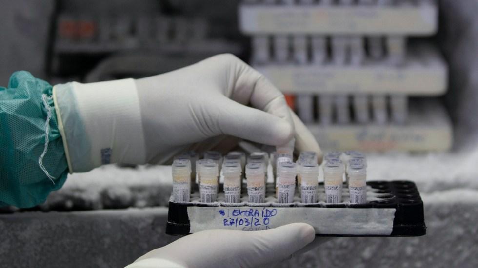 Aprueba Cofepris tres ensayos clínicos para COVID-19 - Foto de EFE
