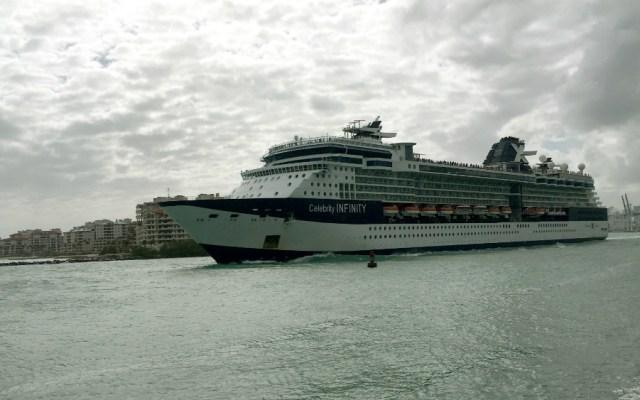 Por COVID-19, EE.UU. recomienda no viajar en cruceros; impactaría al sector en México - Foto de EFE