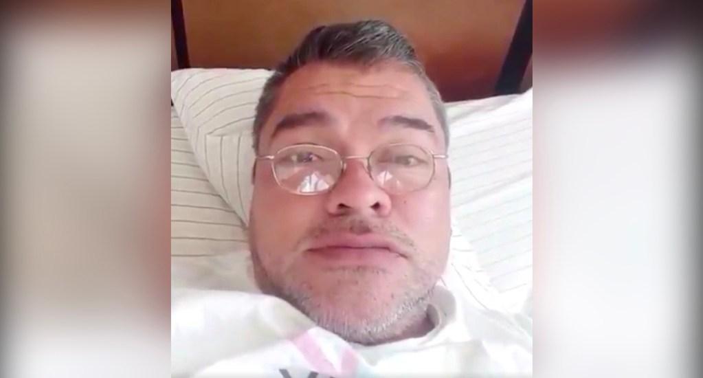 Exdirigente del PRI, primera víctima mortal del COVID-19 en Guerrero - José Luis Jaime Altamirano, exdirigente del priista en Guerrero, murió este lunes a consecuencia del coronavirus COVID-19