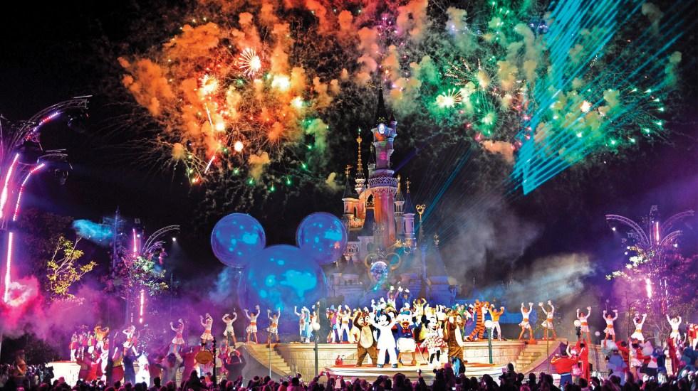 Disney anuncia cierres de parques en California, Florida y Francia por COVID-19 - Foto de EFE