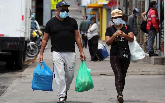 Ecuador amplía toque de queda para enfrentar pandemia de COVID-19 - ecuador covid-19 coronavirus