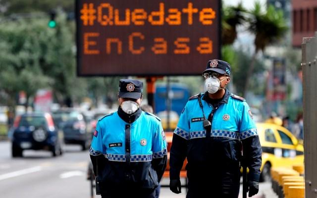 Aumenta a siete el número de muertos por COVID-19 en Ecuador - Foto de EFE