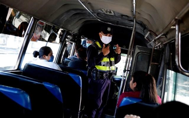 El Salvador pide a Congreso 5 mil mdd por pandemia de COVID-19 - Foto de EFE