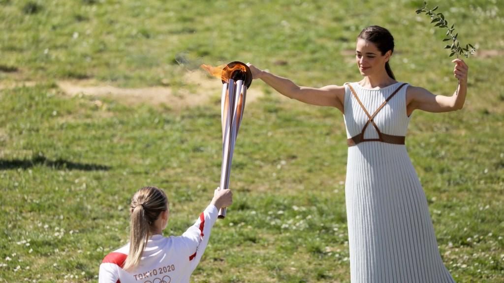 Juegos Olímpicos de Tokio mantienen recorrido de la antorcha olímpica para 2021. Noticias en tiempo real