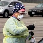EE.UU. se convierte en el país con más casos de COVID-19 en el mundo