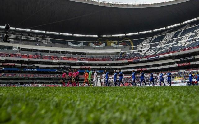 Jornada 10 de la Liga MX se jugará a puerta cerrada por coronavirus - Foto de Mexsport
