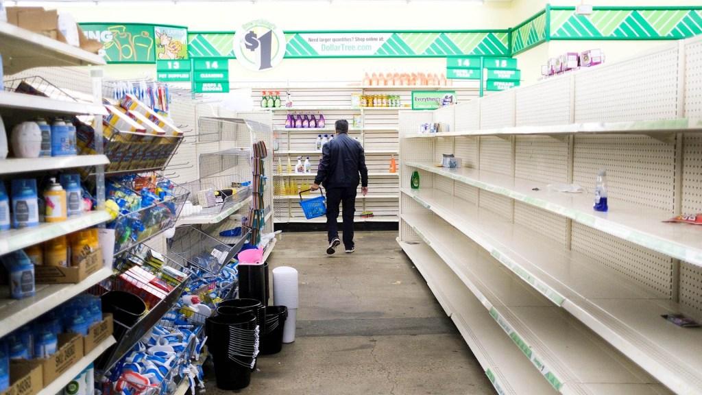 Nueva York multa a negocios por subir precios ante crisis por coronavirus - Estados Unidos Nueva York negocios multas