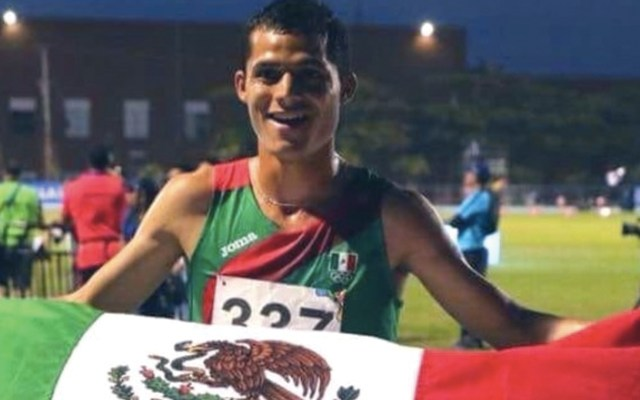 Denuncian a medallista mexicano por violencia familiar - Foto de Radio Fórmula