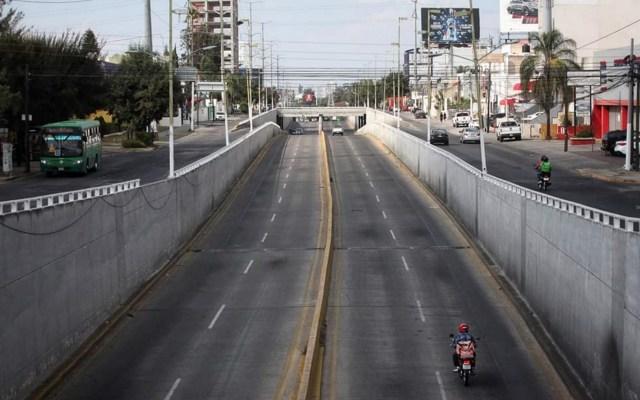 Guadalajara destina 300 mdp para apoyos económicos por COVID-19 - Guadalajara Jalisco calle 2