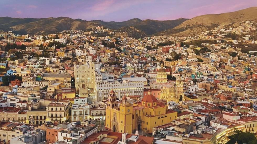 Guanajuato descarta cancelar eventos masivos por COVID-19 - Guanajuato ciudad capital 2